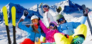 Channel Ten – Win A Ski Trip To Canada For 4 (must create limerick)