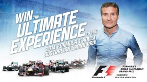 Channel Ten The Project – Win 1 of 3 trips to Melbourne for Australian Grand Prix