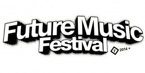 Channel V (must have Foxtel) – Win double passes to Future Music Festival (Sydney/Melb/Brisb/Adel/Perth)