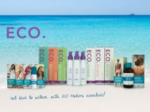 ECO. Modern essentials – Win a $100 voucher giveaway