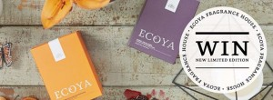 Ecoya – Win 1 of 10 Limited Edition Fragrance Gift Packs