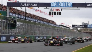 Herald Sun – Win Leader Grand Prix main prize & general admission passes