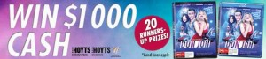 Hoyts – Don Jon – Win 1 of 2 $1,000 and DVD