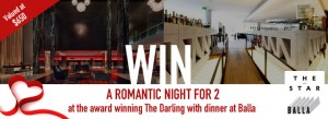 Live4 – Win A Romantic escape in Sydney incl accomm & dinner