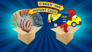 Mix 102.3 win $500 instant cash or a mystery prize
