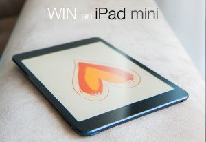 Mouths of Mums – WIN an iPAD MINI