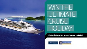 News Corp – Win a Royal Carribean Cruise