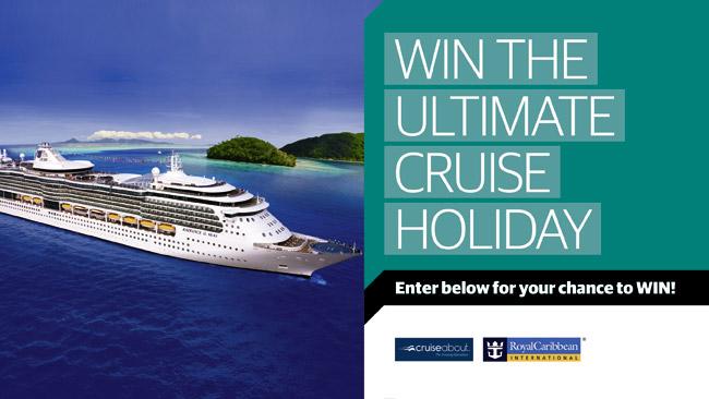 News Corp – Win a Royal Carribean Cruise