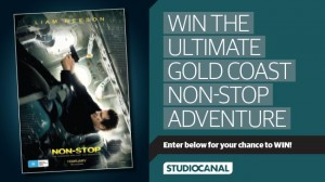 NEWS CORP – WIN THE ULTIMATE GOLD COAST NON-STOP ADVENTURE