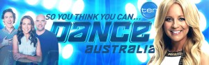 Nova FM –  Win $3000 – So You Think You Can Dance Competition