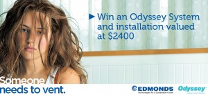 Nova FM – Win an Odyssey cooling System and installation