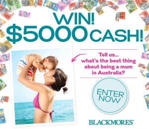 Practical Parenting – Win 1 of 5 $1000 cash prizes