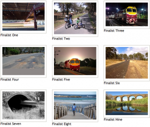 RACV – Win a $100 voucher – vote for your favourite regional Victoria transport photo