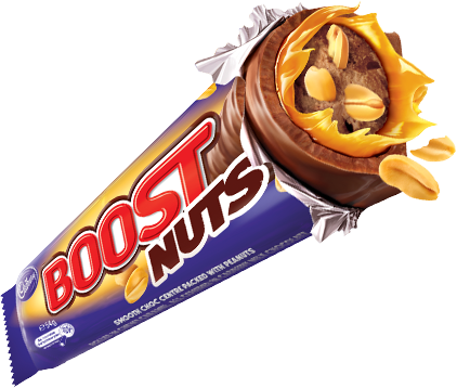 Southern Cross Austereo – Win 1 of 3 $1000 with Cadbury Boost Nuts Competition
