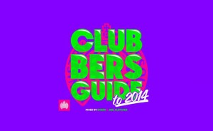 Southern Cross Austereo – Win 1 of 40 copies of Clubbers Guide to 2014