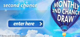 Tatts NSW Instant Scratch-Its – Win $1000 in losing Scratchie ticket second chance draw