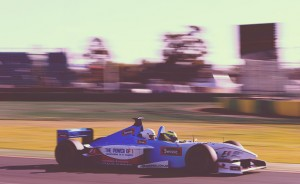 Triple M – Win a ride in the F1 Swisse 2-seater at the Rolex Australian Grand Prix Melbourne