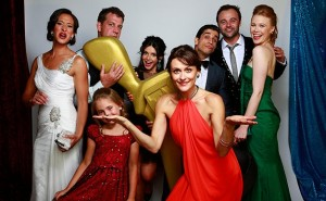 TV Week – Win A Trip To Logies in Melbourne (vote in the logies to win)