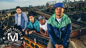 Vmusic – Win trip to Sydney and tickets to V Island Party with Rudimental