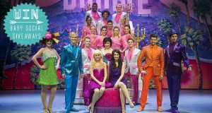 WIN A Family Pass To Barbie Live The Musical