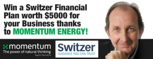 2GB – Win A $5,000 Switzer Financial Planning session