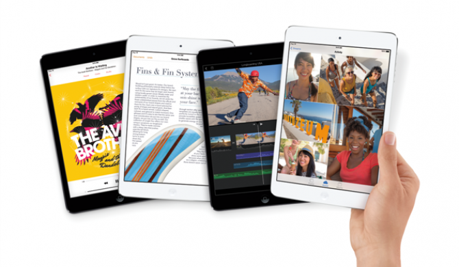 RACQ Classifieds – Register to win an iPad mini valued at $350