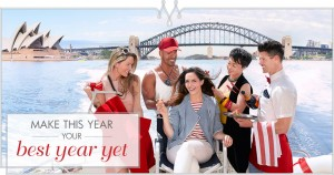 AAMI – Win 3 nights for two to Sydney valued at $20,000