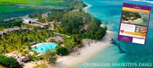 Above and Beyond – Win a trip to Mauritius Resort and Spa