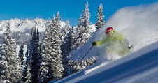 American Express – Win a Ski holiday to Vail Colorado 2014