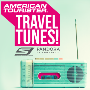 American Tourister – Win Skechers and Pandora prize packs
