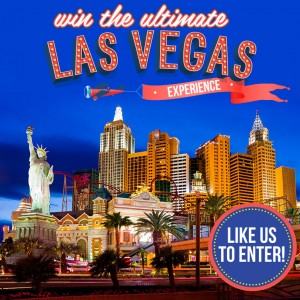 American Tourister – Win Trip To Las Vegas or American Tourister APPLITE Case