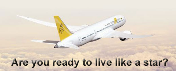 3AW and Royal Brunei Airlines – Win a $5,000 weekend away to London
