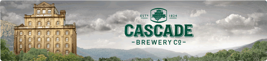 Cascade – Win 1 of 5 Trips to Hobart, Tasmania 2014