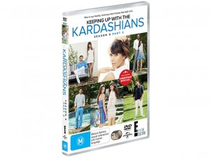 Cleo – Win $1,500 cash and Keeping Up With The Kardashians dvd