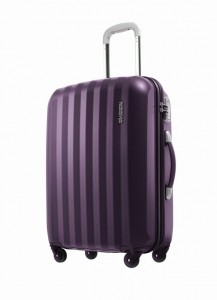 Cream Magazine – Win a Prismo suitcase giveaway