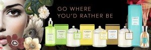 Glasshouse Fragrances – Win the Latest Additions to the Glasshouse Destinations Collection