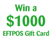 HearingLife – Win a $1,000 EFTPOS gift card
