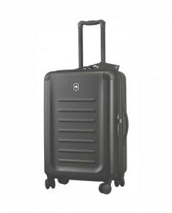 International Traveller – Win Victorinox suitcase giveaway
