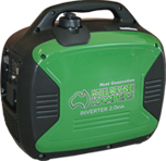 Kulkyne Kampers – Win  a generator (Sign up to newsletter to win)