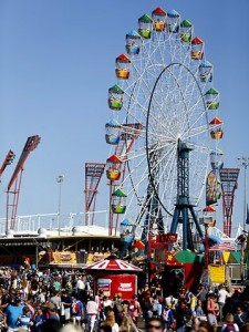 Newslocal – Win 1 of 400 family passes to the Royal Easter Show