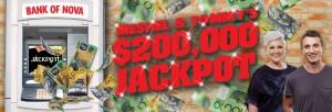 Nova 100 VIC – Meshel & Tommy – Win share of $200k
