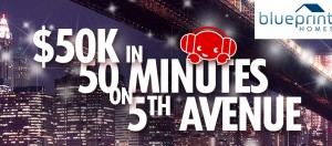 Novafm Perth 93.7 – Win 50K in 50 Minutes – Win a trip for two people to New York with $50,000 AUD spending money