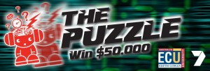 Novafm Perth 93.7 – Solve THE PUZZLE and win up to $50,000