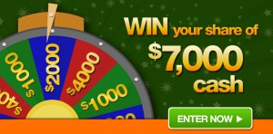 Oo.com.au – Win $5,000 Trip to Hamilton Island or $2,000 vouchers