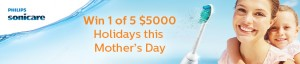 Phillips Sonicare – Win 1 of 5 $5,000 Holiday Vouchers.jpg