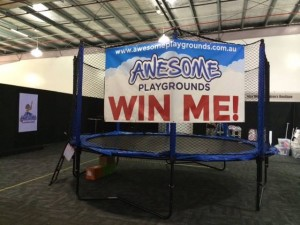 Playgroups Victoria – Win a $3,000 Awesome Playground Set
