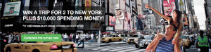 Private Wealth Survey – Win a Trip To New York 2015 Plus $10,000 Spending Money
