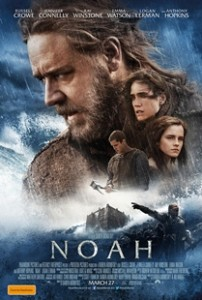 Reading Cinemas – purchase ticket to Noah and win trip to New Zealand 2014