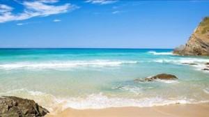 Renault – Win beach holiday to Byron Bay 2014
