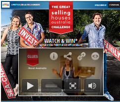 Selling Houses Australia – Win $5,000 cash, Flooring voucher, BBQ or $5,000 off mortgage